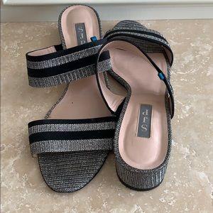SJP by Sarah Jessica Parker sandals 39.5